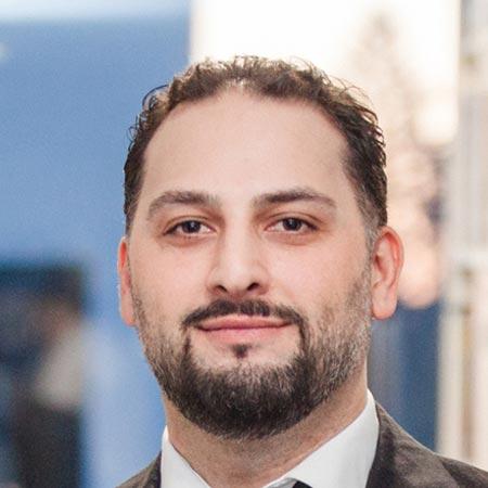 Erhan Bayram - Senior IT Consultant