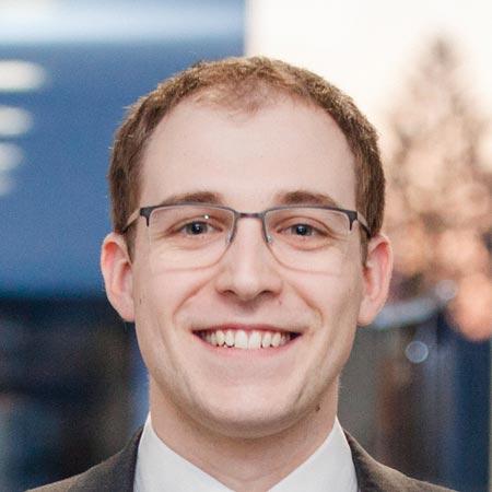 Felix Schimpf - Software Developer