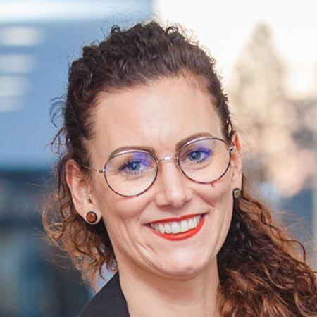 Tanja Schmidtke - Office Assistant